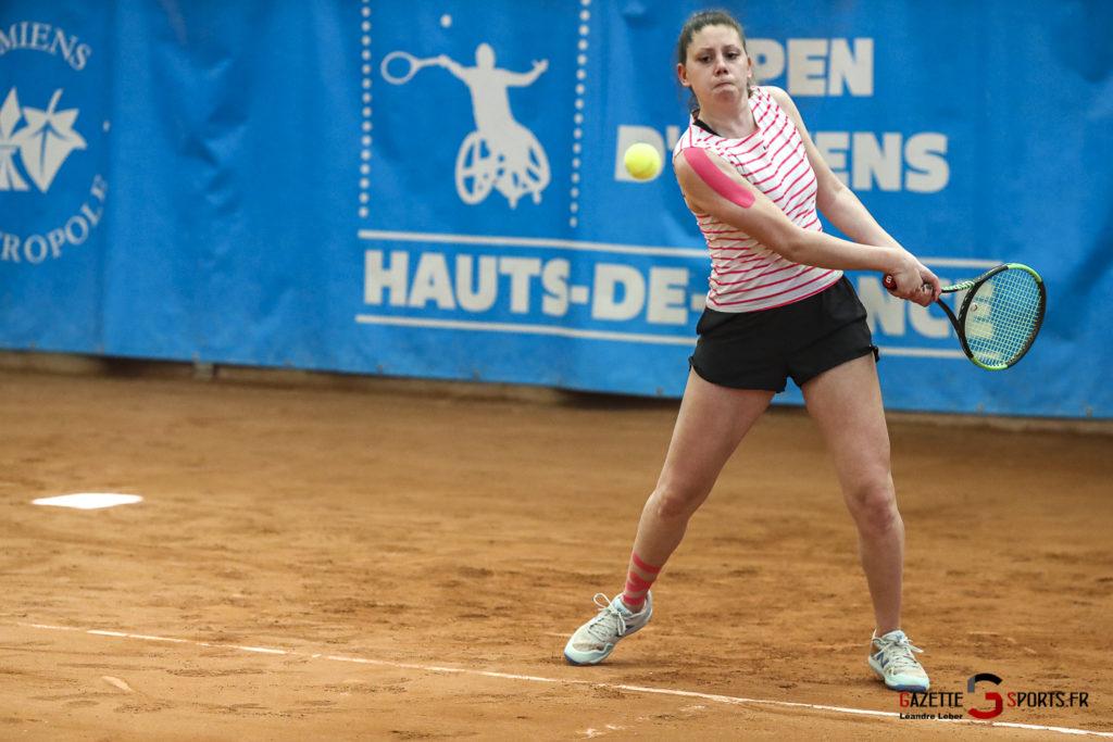 tournoi w itf aac tennis amiens dimanche 0012 leandre leber gazettesports