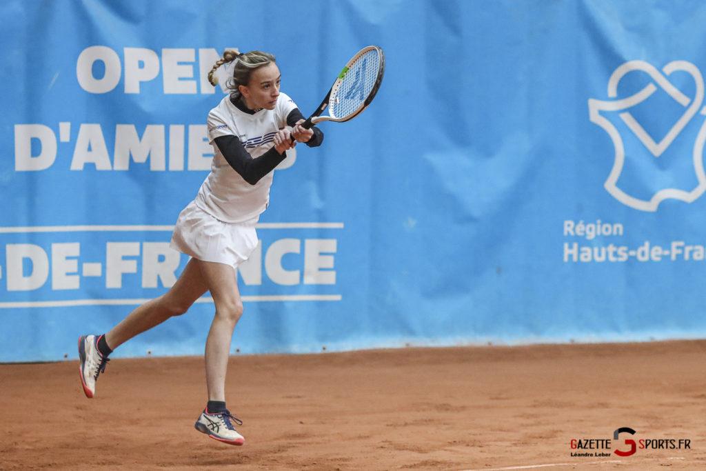 tournoi w itf aac tennis amiens dimanche 0016 leandre leber gazettesports