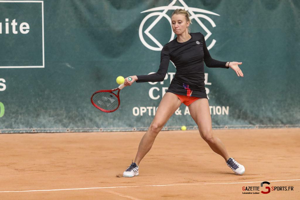 tournoi w itf aac tennis amiens dimanche 0024 leandre leber gazettesports