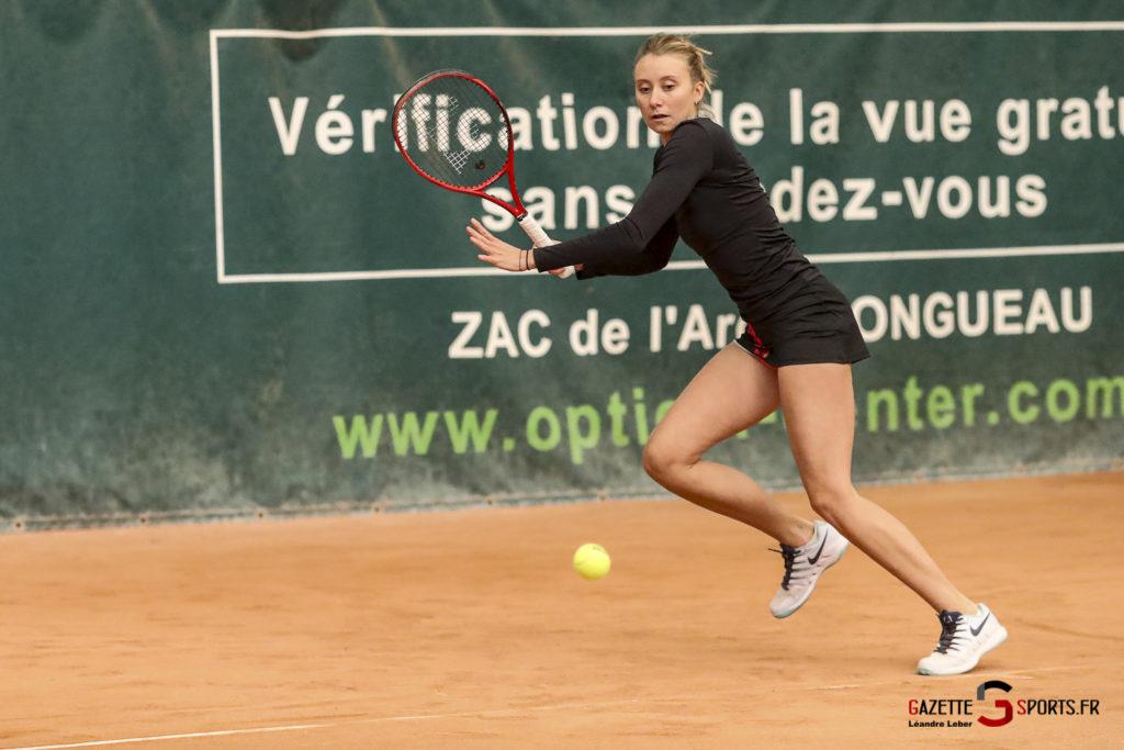 tournoi w itf aac tennis amiens dimanche 0025 leandre leber gazettesports