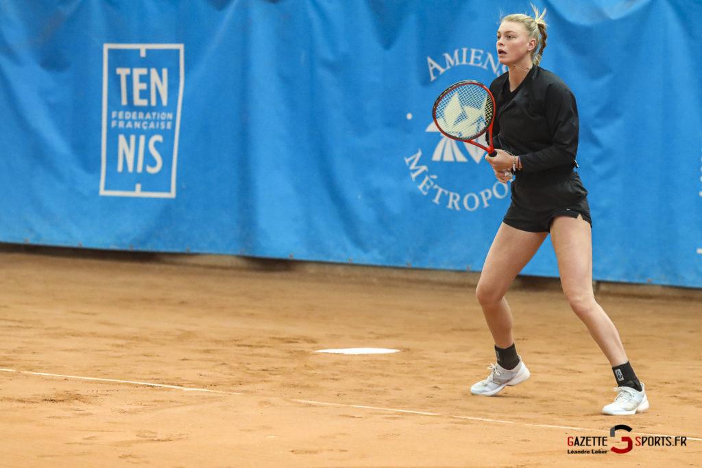 tournoi w itf aac tennis amiens dimanche 0028 leandre leber gazettesports