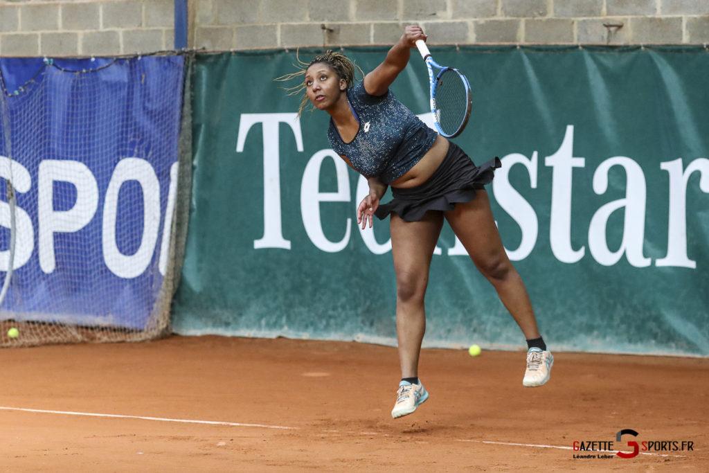 tournoi w itf aac tennis amiens dimanche 0030 leandre leber gazettesports