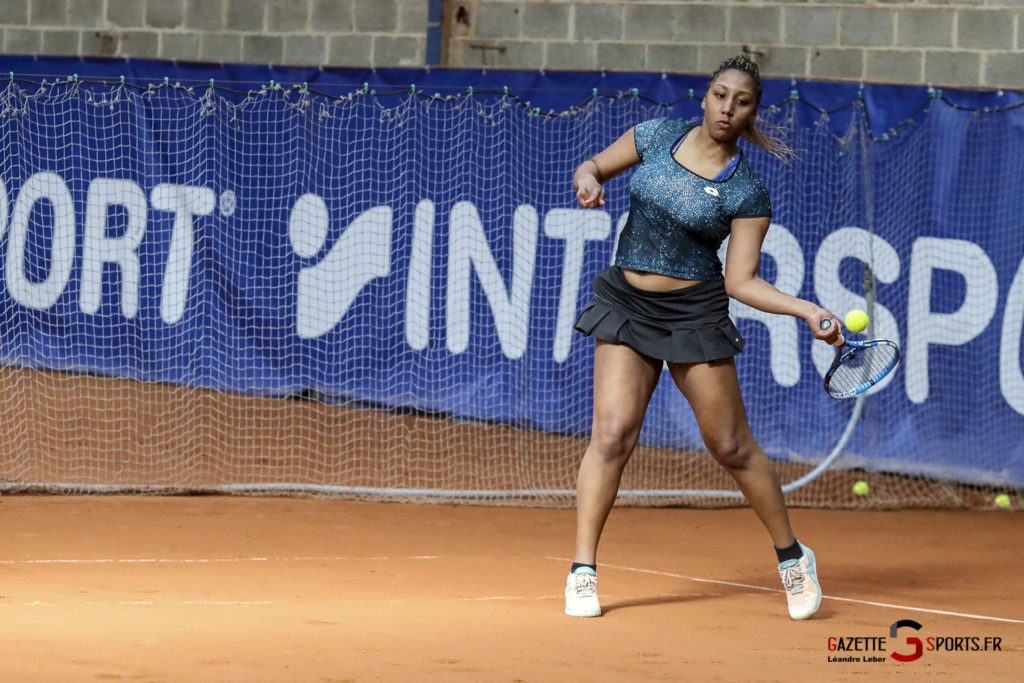 tournoi w itf aac tennis amiens dimanche 0032 leandre leber gazettesports
