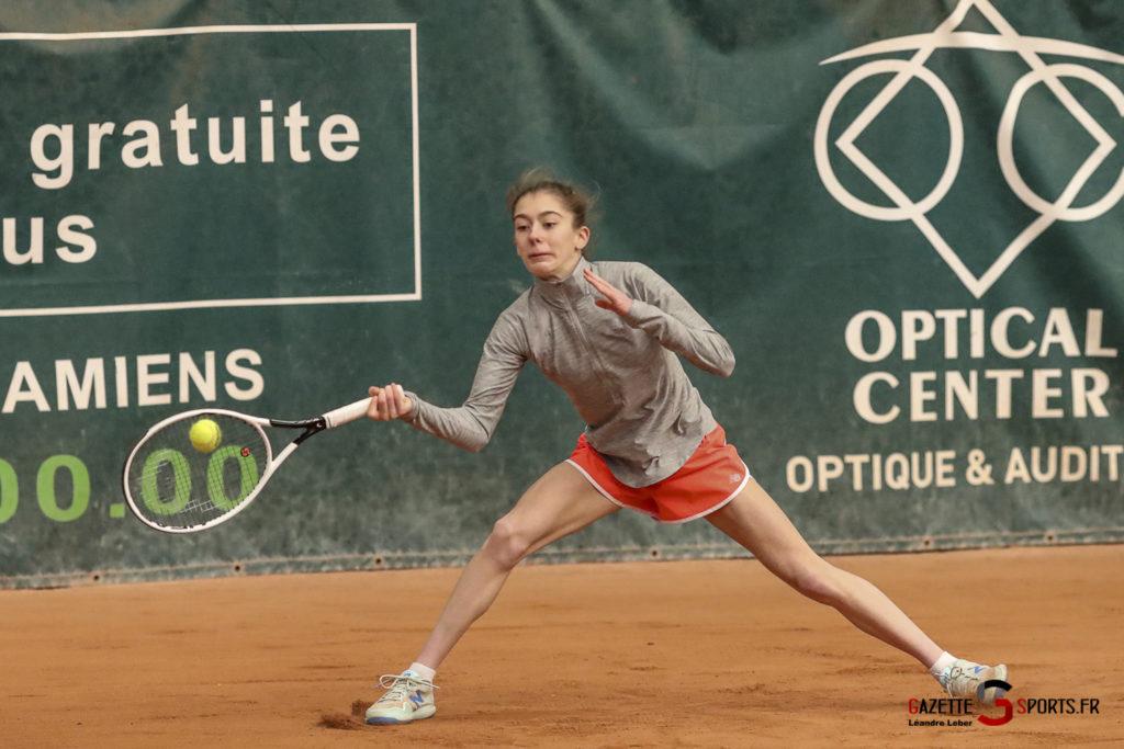 tournoi w itf aac tennis amiens dimanche 0037 leandre leber gazettesports