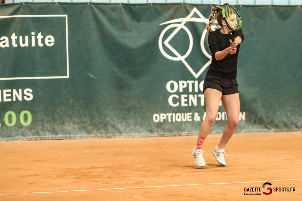 tournoi w itf aac tennis amiens dimanche 0039 leandre leber gazettesports