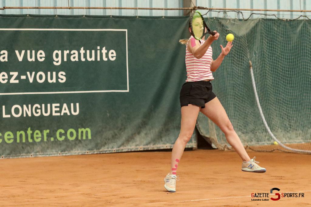 tournoi w itf aac tennis amiens dimanche 0042 leandre leber gazettesports