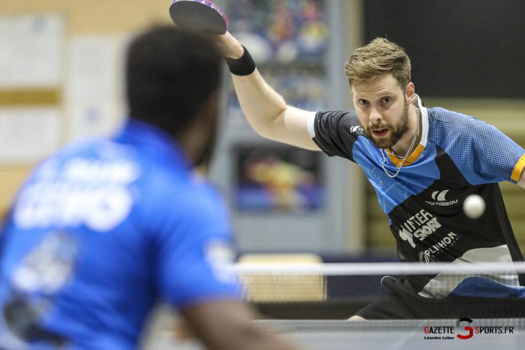 tennis de table astt amiens vs roanne 0006 leandre leber gazettesports