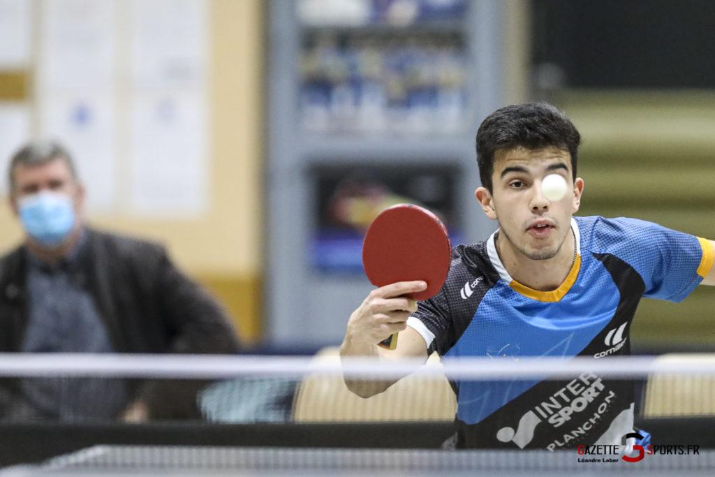 tennis de table astt amiens vs roanne 0025 leandre leber gazettesports