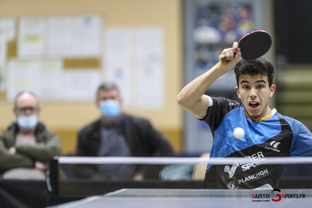tennis de table astt amiens vs roanne 0027 leandre leber gazettesports