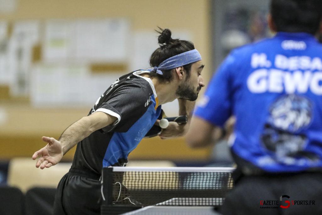 tennis de table astt amiens vs roanne 0036 leandre leber gazettesports