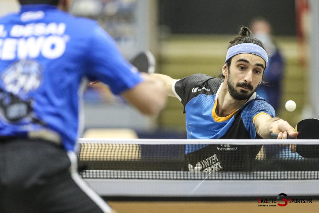 tennis de table astt amiens vs roanne 0039 leandre leber gazettesports