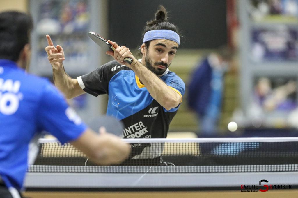 tennis de table astt amiens vs roanne 0041 leandre leber gazettesports