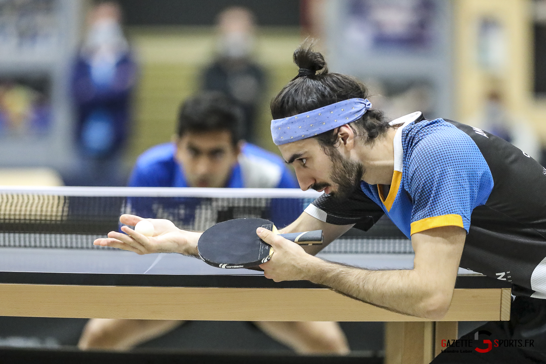 tennis de table astt amiens vs roanne 0044 leandre leber gazettesports