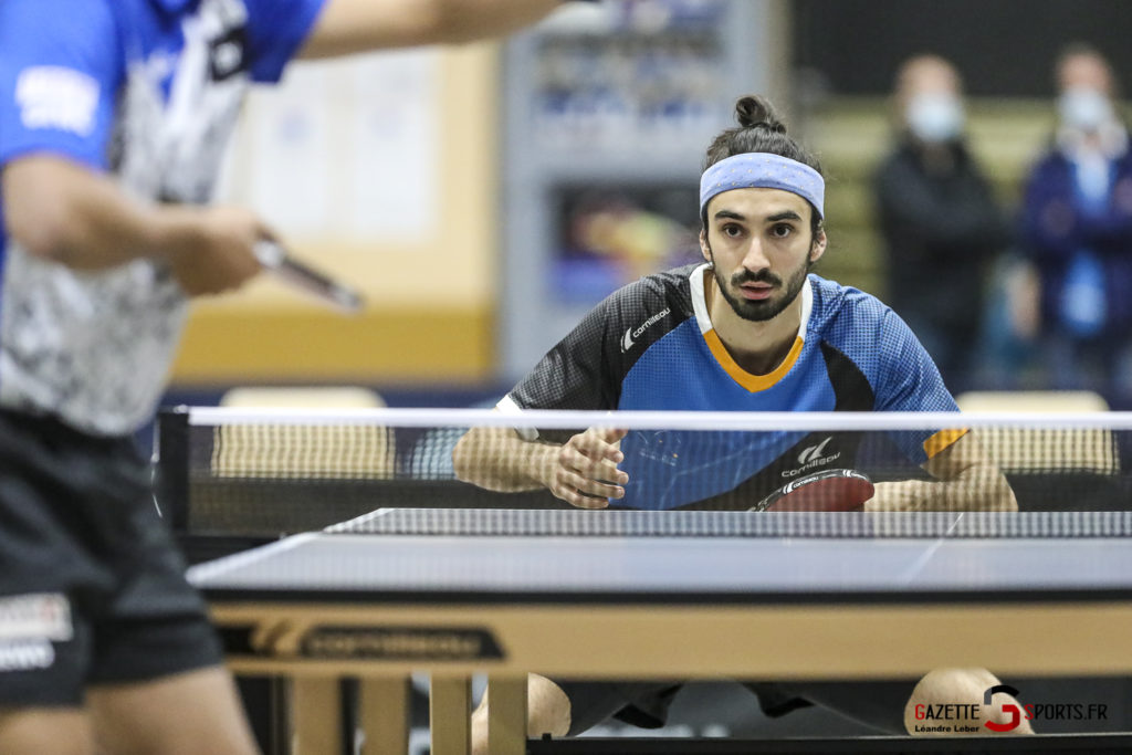 tennis de table astt amiens vs roanne 0045 leandre leber gazettesports