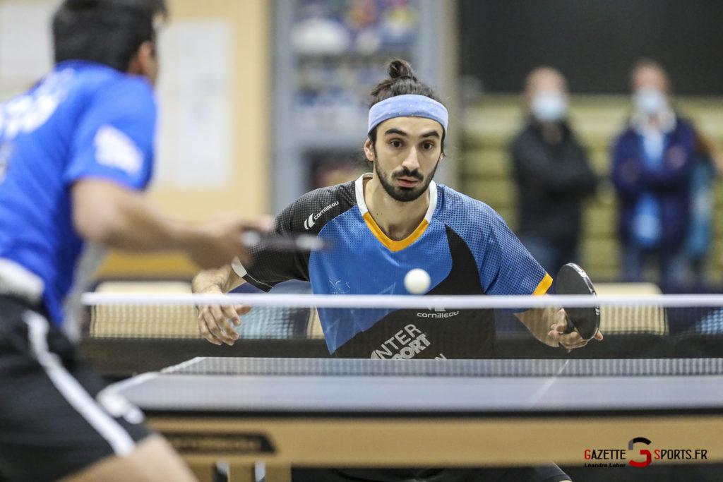 tennis de table astt amiens vs roanne 0046 leandre leber gazettesports
