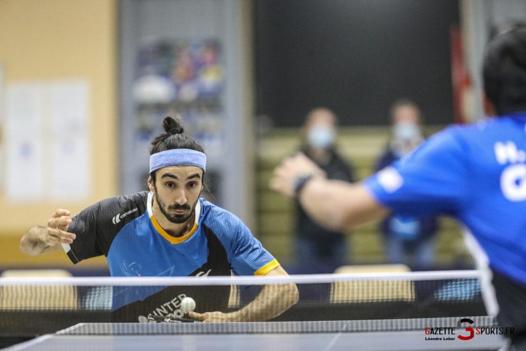 tennis de table astt amiens vs roanne 0047 leandre leber gazettesports