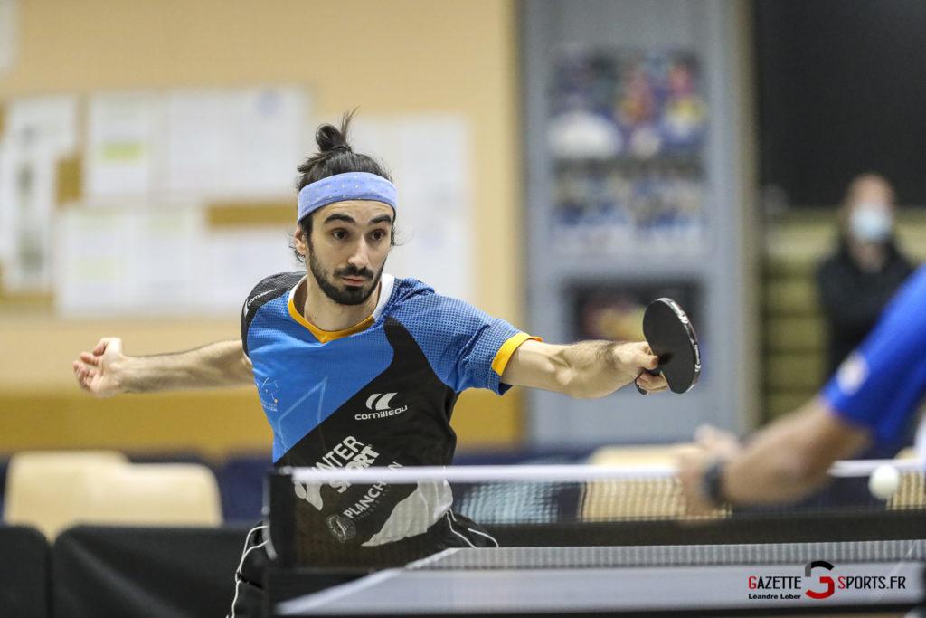 tennis de table astt amiens vs roanne 0048 leandre leber gazettesports