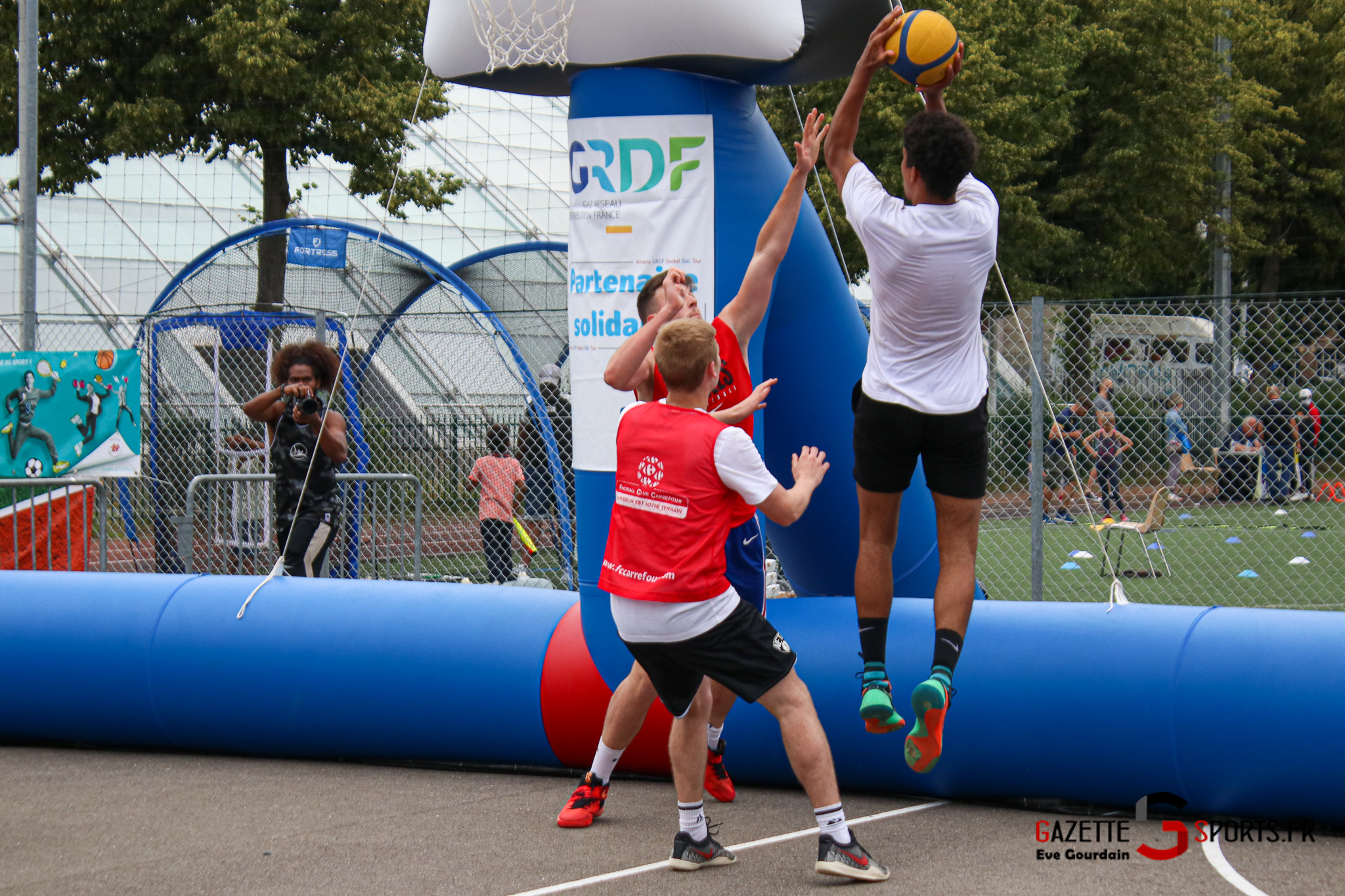 amiensgrdf basketball tour finale coliseumimg 2129