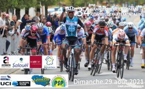 Grand Prix de la Somme 2021