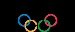 2024 summer olympics text logo