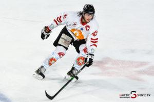 hockey sur glace amiens vs cergy presaison kevin devigne gazettesports 24