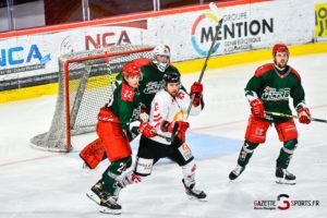 hockey sur glace amiens vs cergy presaison kevin devigne gazettesports 62