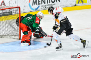 hockey sur glace amiens vs cergy presaison kevin devigne gazettesports 65
