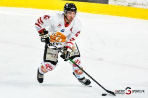 hockey sur glace amiens vs cergy presaison kevin devigne gazettesports 77