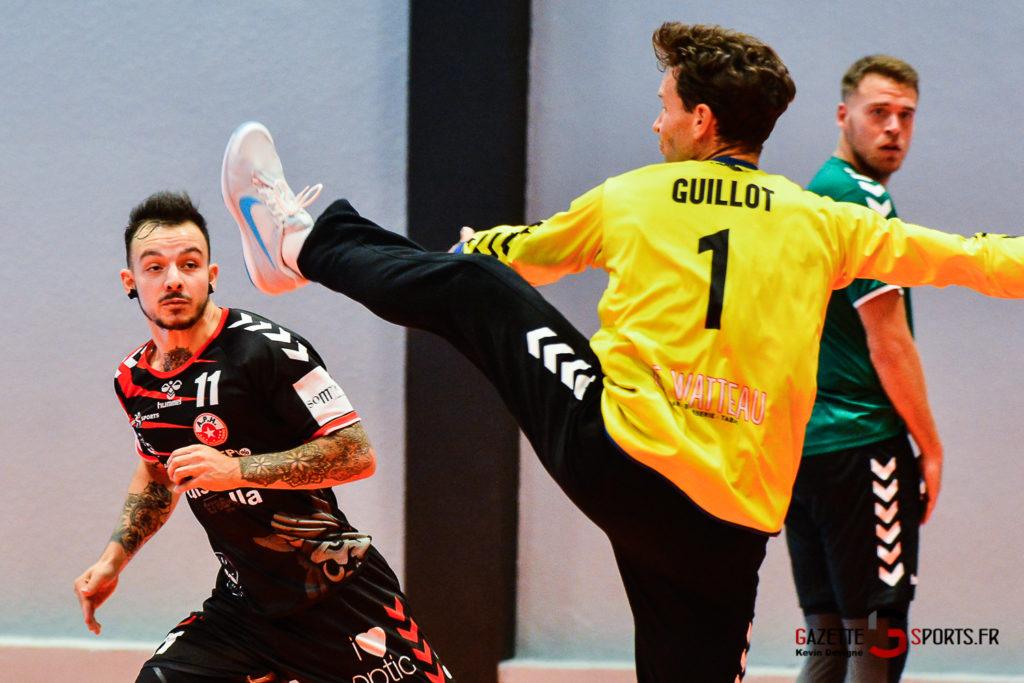aph réveil nogent handball kevin devigne gazettesports 22