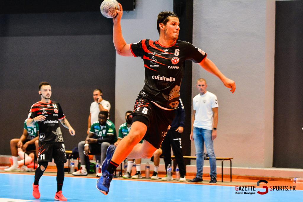 aph réveil nogent handball kevin devigne gazettesports 25