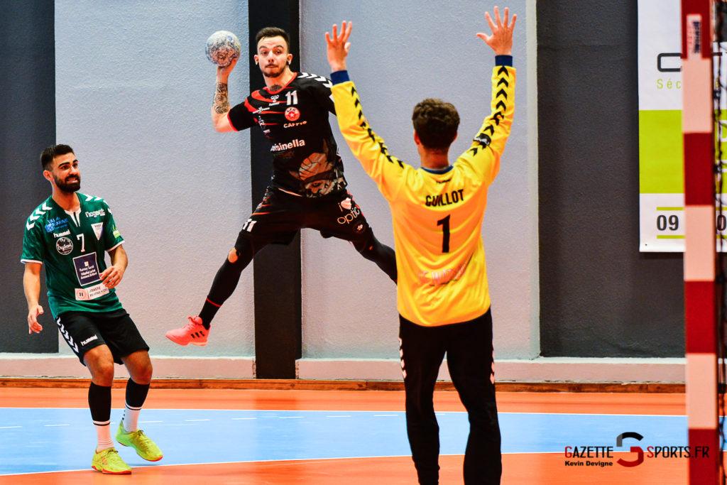 aph réveil nogent handball kevin devigne gazettesports 29