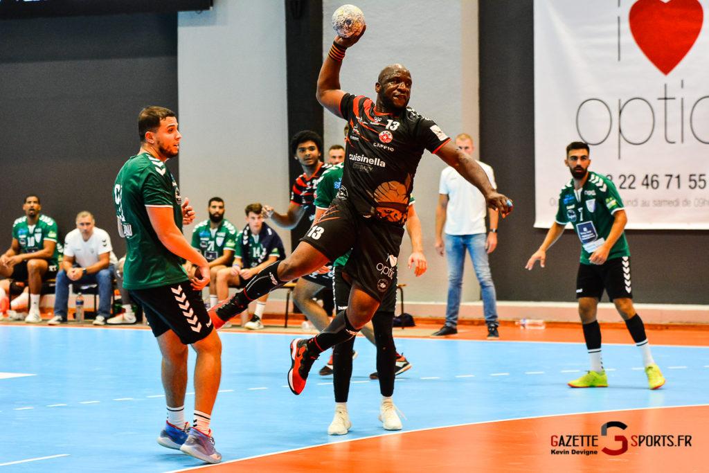 aph réveil nogent handball kevin devigne gazettesports 31