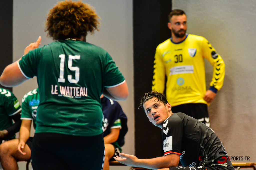aph réveil nogent handball kevin devigne gazettesports 32