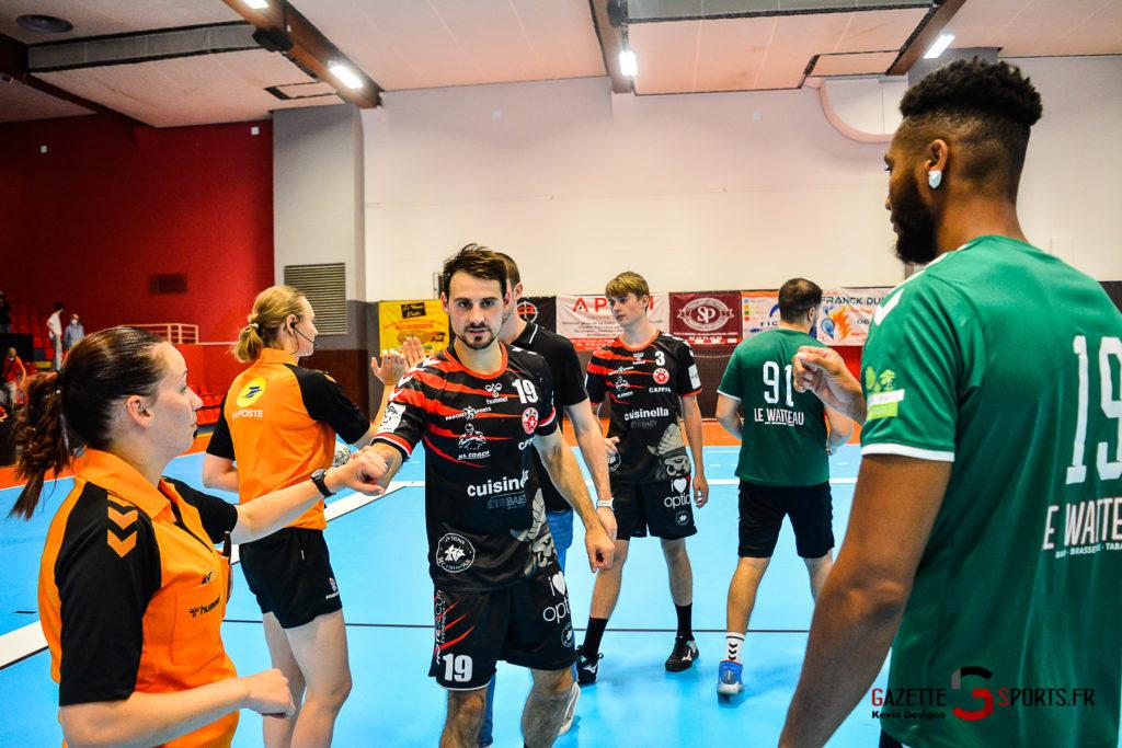 aph réveil nogent handball kevin devigne gazettesports 35
