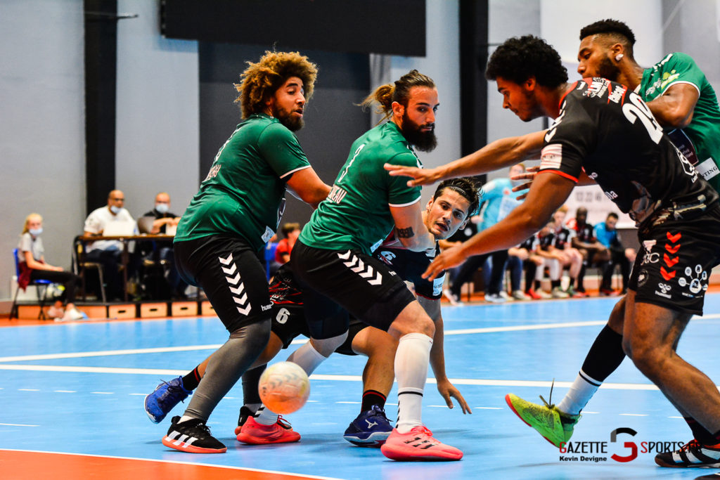 aph réveil nogent handball kevin devigne gazettesports 4