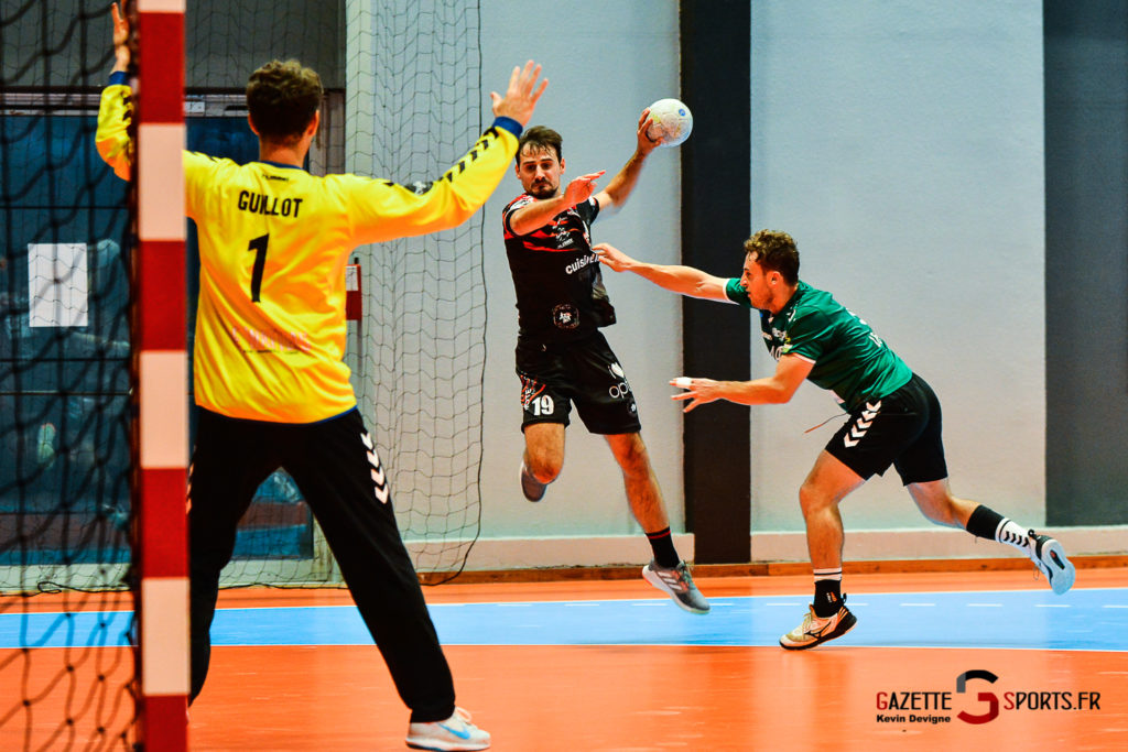 aph réveil nogent handball kevin devigne gazettesports 7