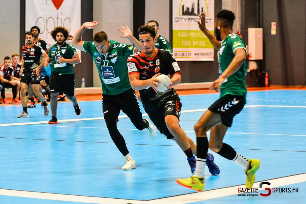 aph réveil nogent handball kevin devigne gazettesports 9