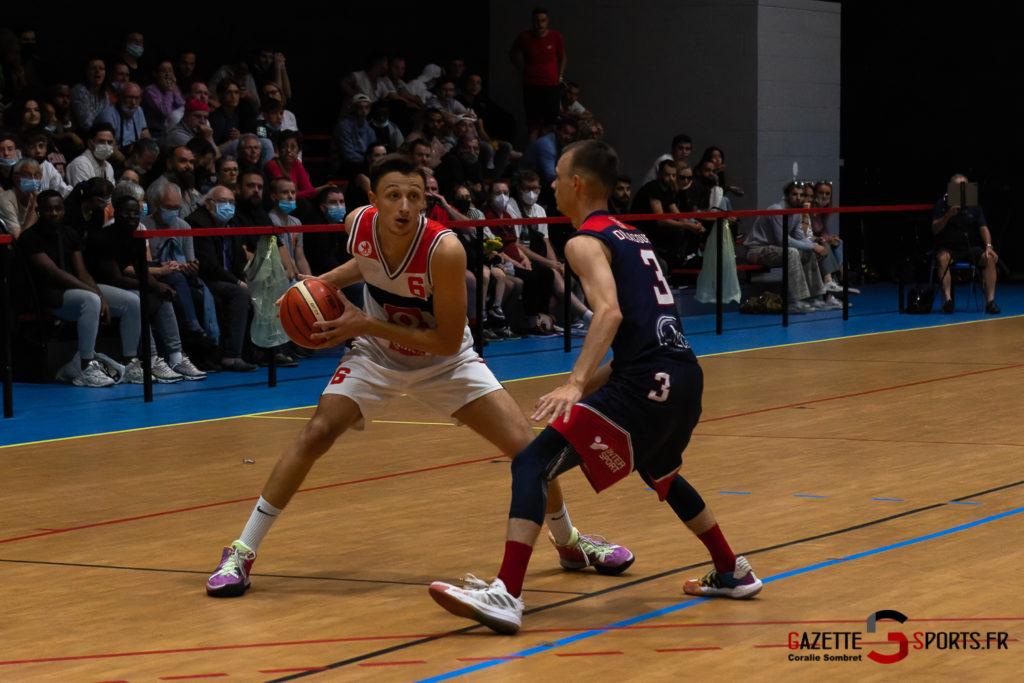 basket ball ascbb vs guise gazettesports coralie sombret 10