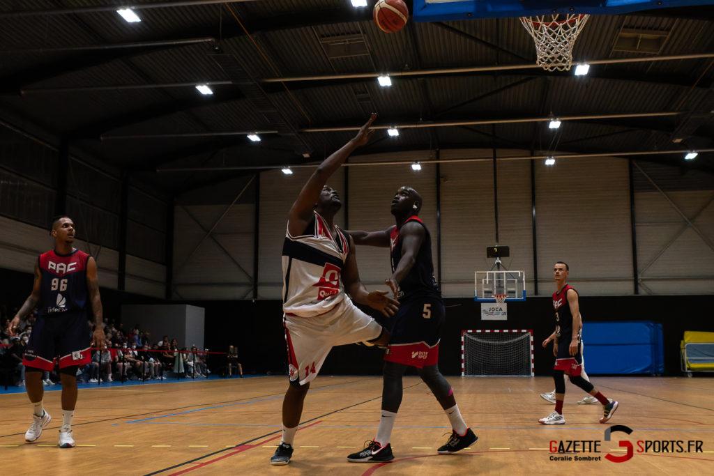 basket ball ascbb vs guise gazettesports coralie sombret 12
