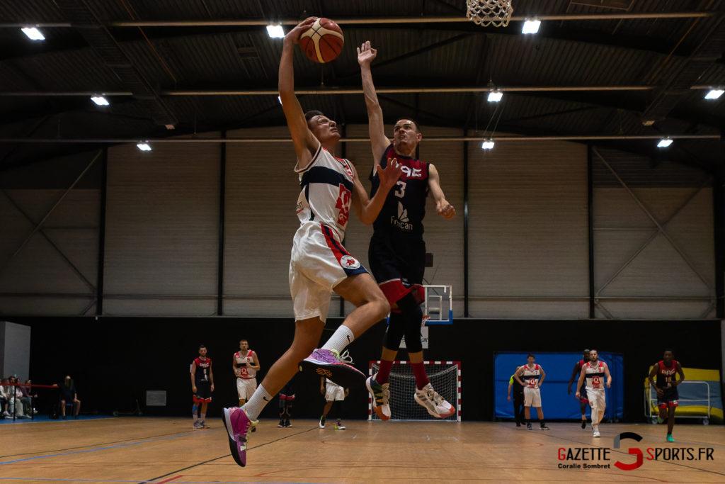 basket ball ascbb vs guise gazettesports coralie sombret 13