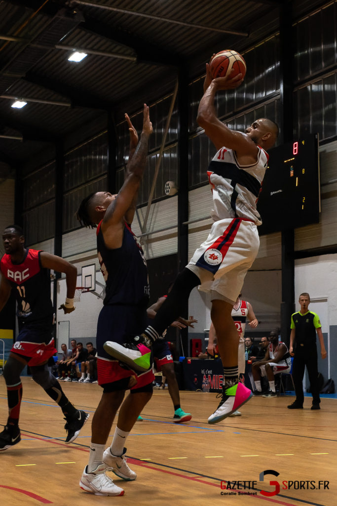 basket ball ascbb vs guise gazettesports coralie sombret 16