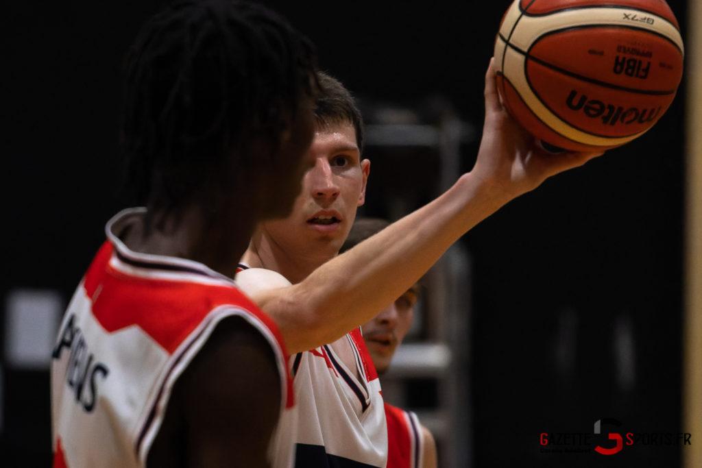 basket ball ascbb vs guise gazettesports coralie sombret 19