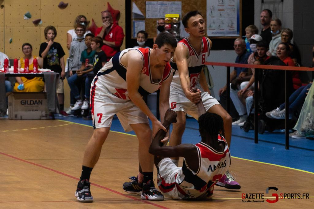 basket ball ascbb vs guise gazettesports coralie sombret 23