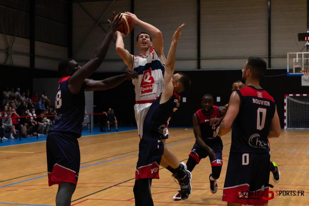 basket ball ascbb vs guise gazettesports coralie sombret 4