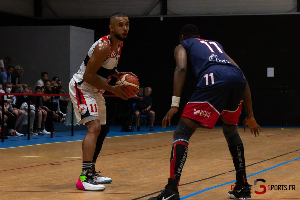 basket ball ascbb vs guise gazettesports coralie sombret 6
