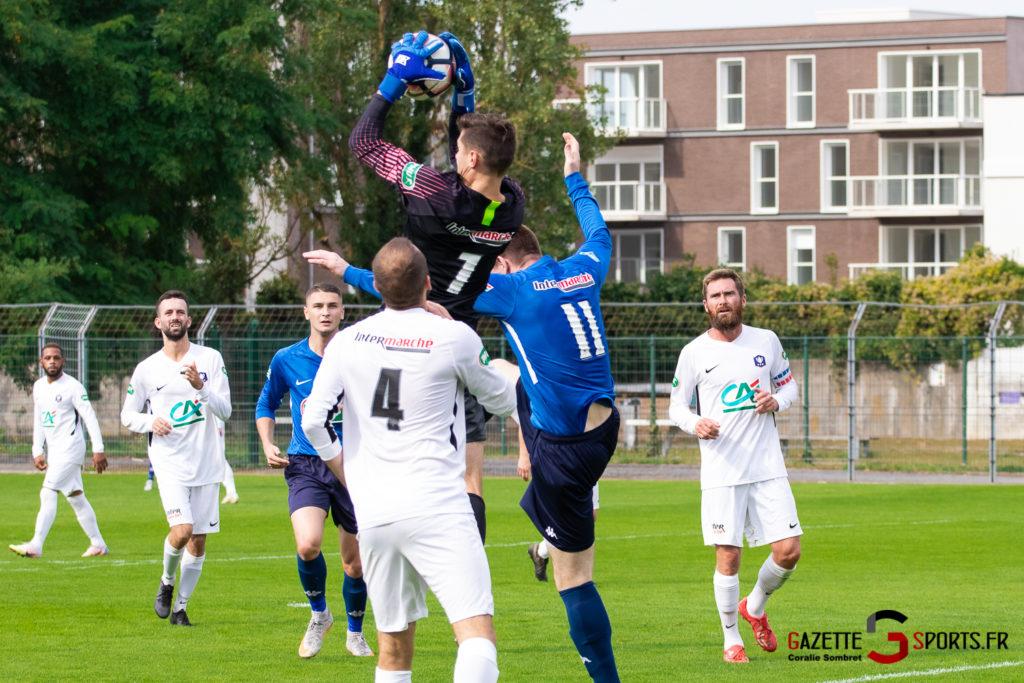 football esc longueau vs rca gazettesports coralie sombret 12