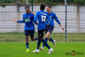 football esc longueau vs rca gazettesports coralie sombret 31