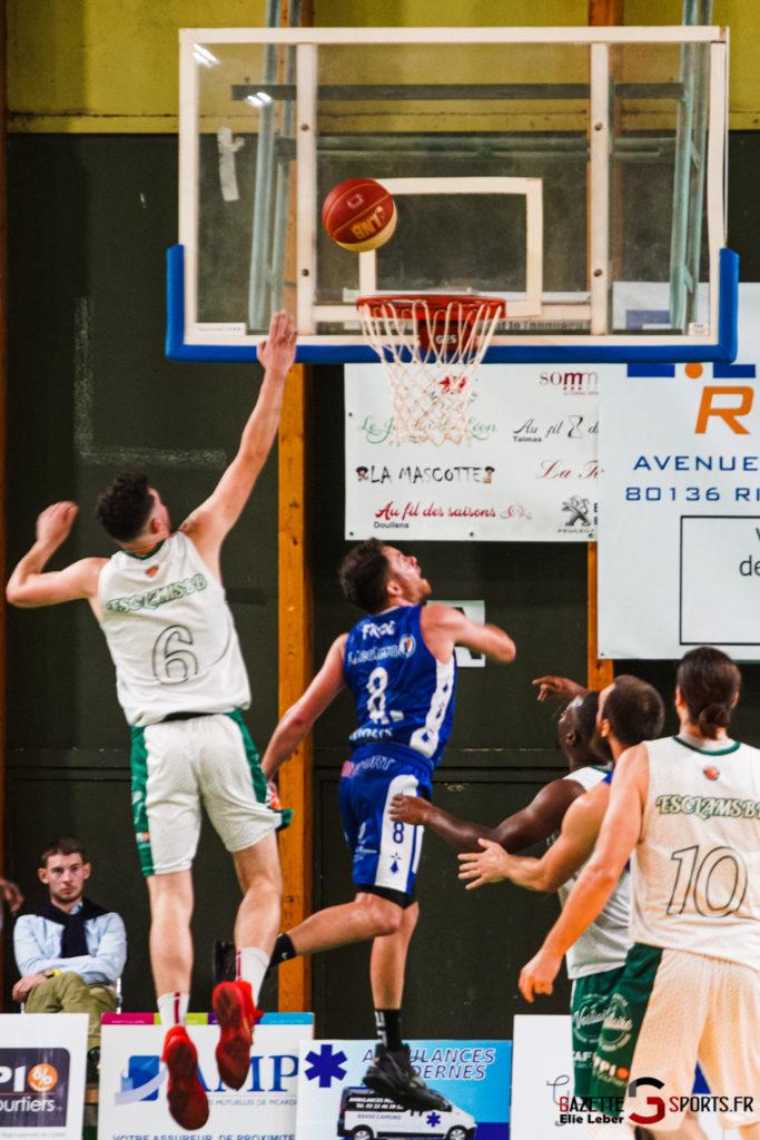 basketeball esclams elieleber gazettesports 11 09 2021 02233