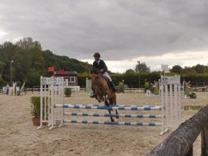 centre equestre de picardie equitation