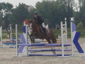 equitation cep